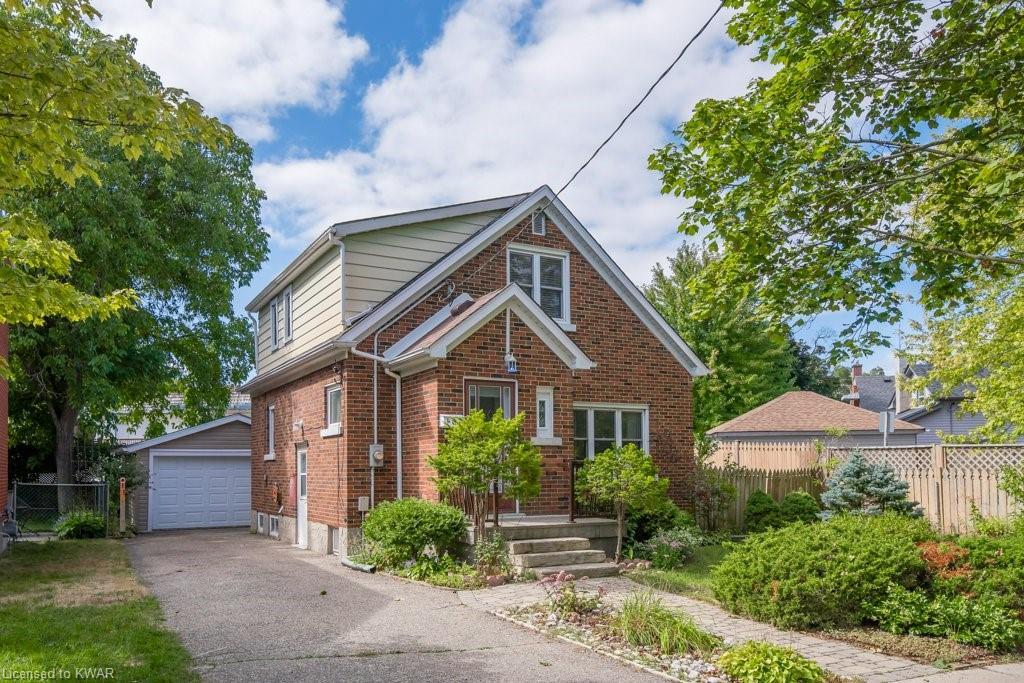 103 Brock Street, Kitchener Ontario, Canada