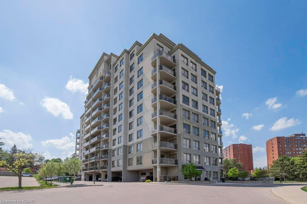 539 Belmont Avenue W Unit# 509, Kitchener Ontario, Canada