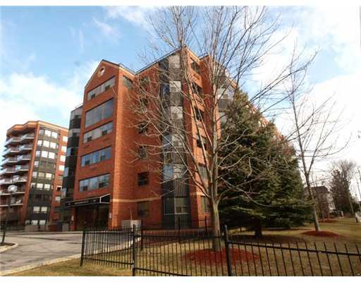 301 - 20 Ellen St E, Kitchener Ontario, Canada