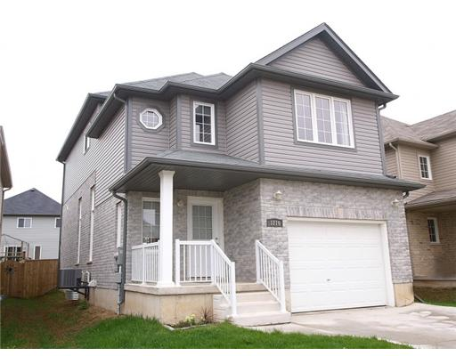 1216 Countrystone Dr, Kitchener Ontario, Canada