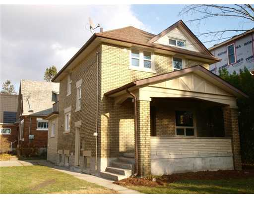 38 York St, Kitchener Ontario, Canada