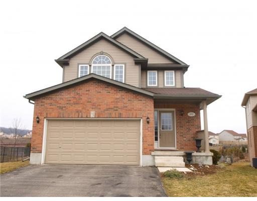 570 Avignon Pl, Waterloo Ontario, Canada