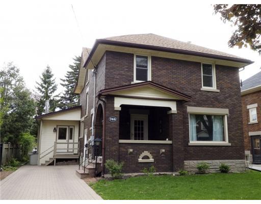 785 Belmont Av W, Kitchener Ontario, Canada