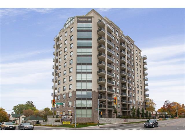 703 223 Erb Street W, Waterloo Ontario, Canada