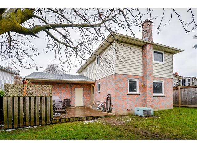 163 Morningdale Crescent, Waterloo Ontario