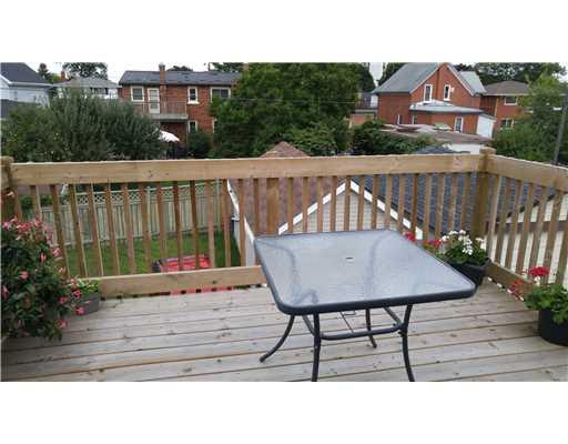 102 Ellis Av, Kitchener Ontario
