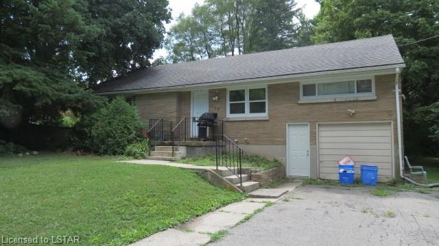 249 University Crescent, London Ontario, Canada