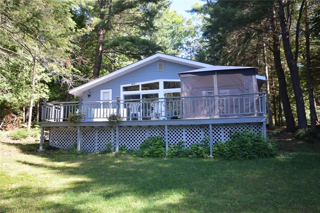 1210 Coleman Lake Road, Haliburton Ontario, Canada