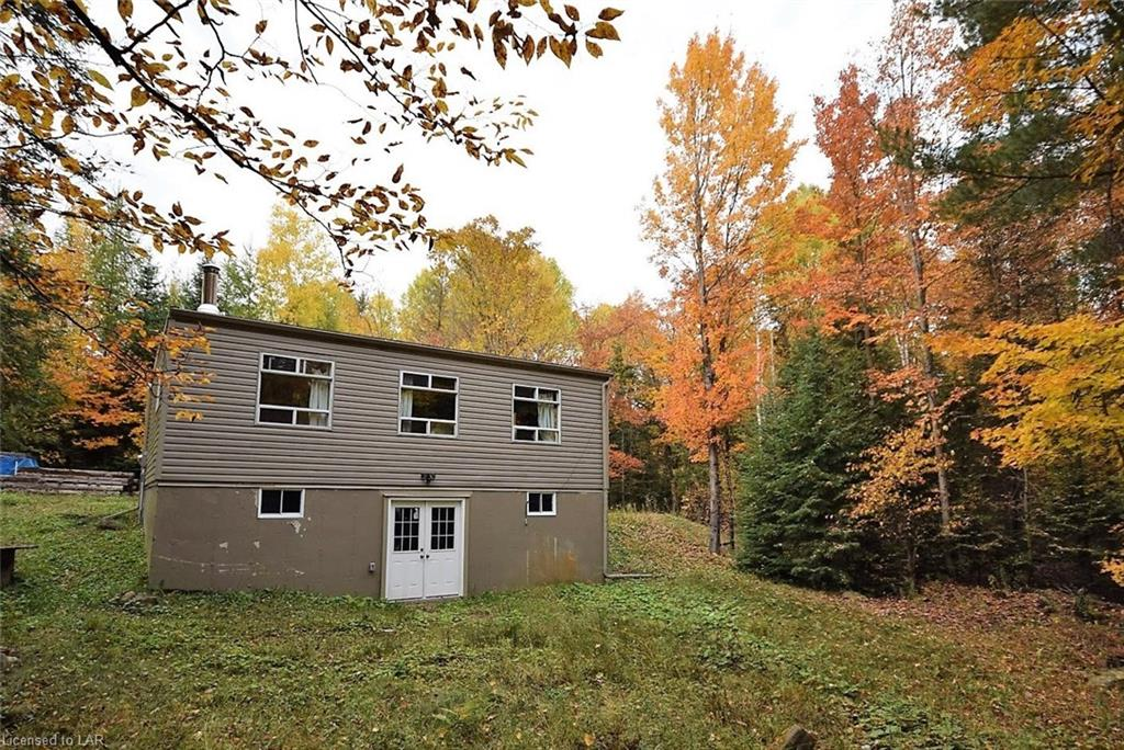 1420 Minnicock Lake Road, Haliburton Ontario, Canada
