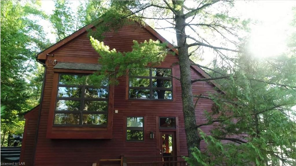 1200 NIDDRIES Lane, Haliburton Ontario