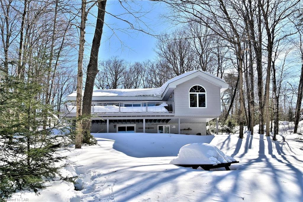1751 WATTS Road, Haliburton Ontario, Canada