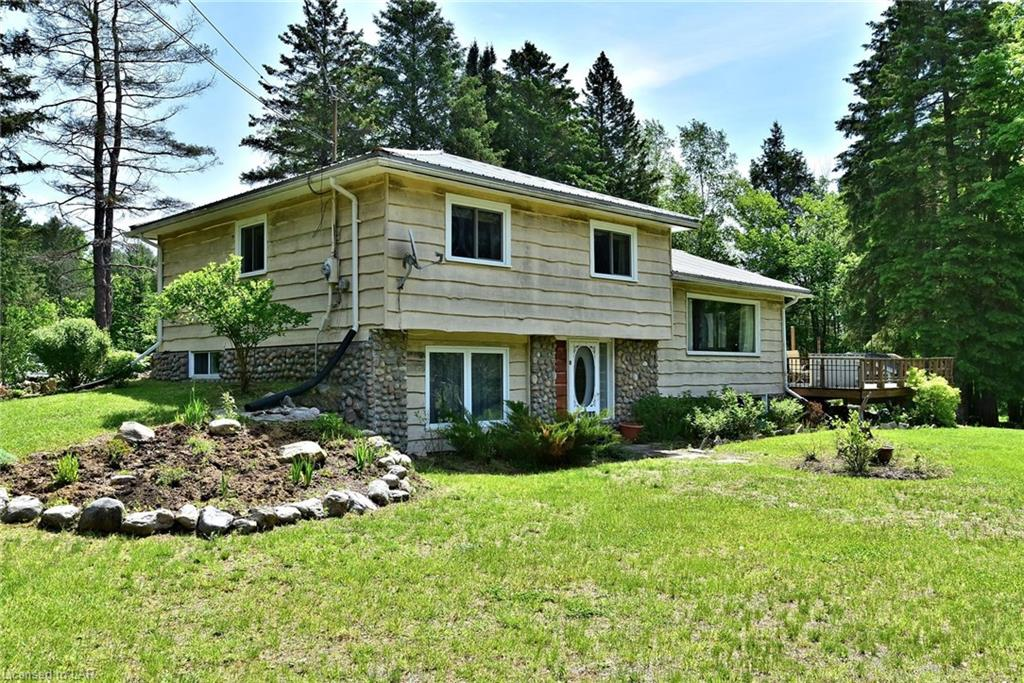 4320 County Road 21 ., Haliburton Ontario, Canada