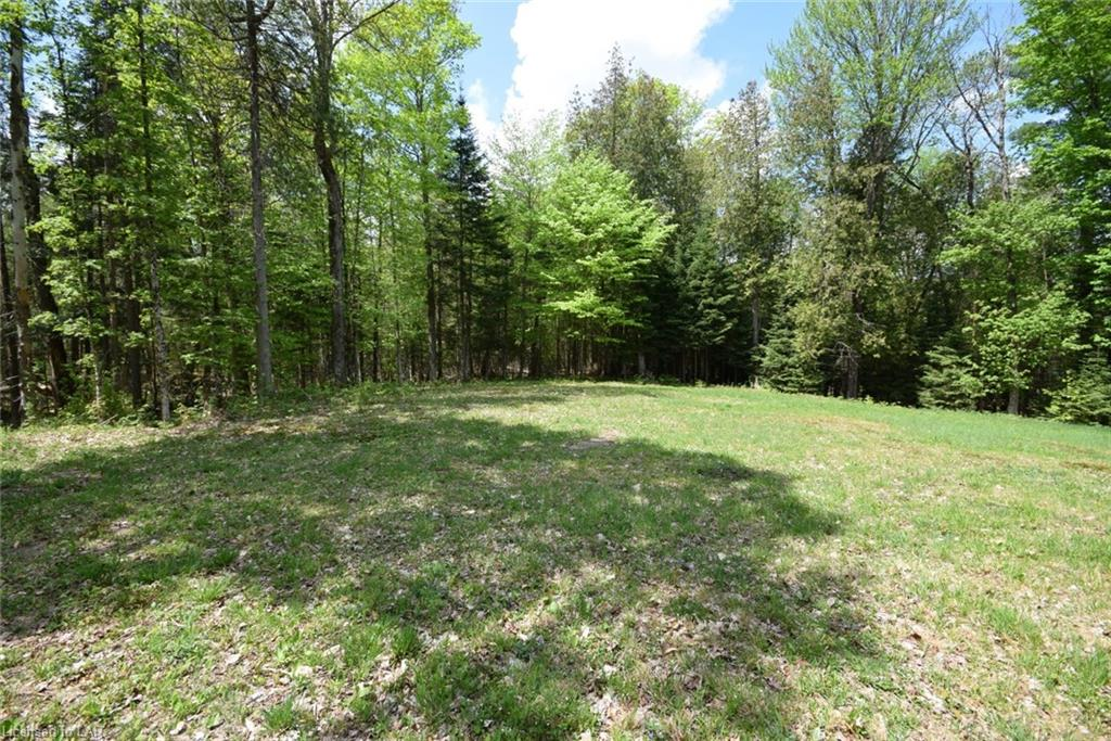 Lot 55 North Drive, Haliburton Ontario, Canada