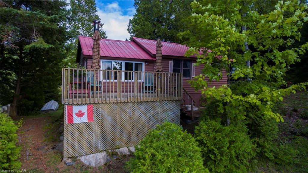 1570 White Lake Road, Highlands East Ontario, Canada