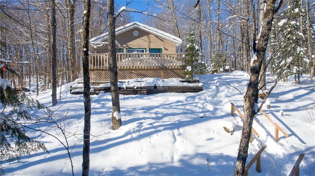 1820 Trappers Trail Road, Haliburton Ontario, Canada