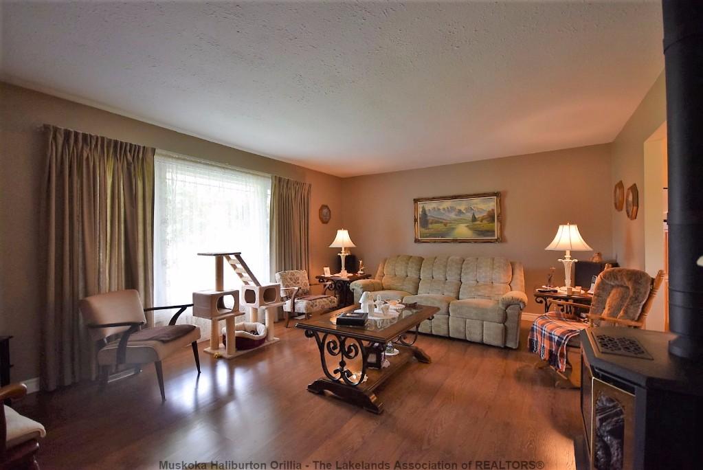 2126 LOOP RD, Wilberforce Ontario