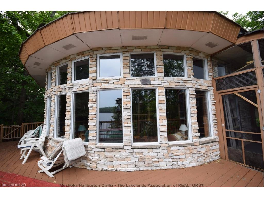 1009 LIBERTY Lane, Haliburton Ontario