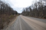 - Ross Lake Road, Haliburton Ontario
