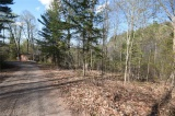 - JORDAN LAKE Road, Haliburton Ontario