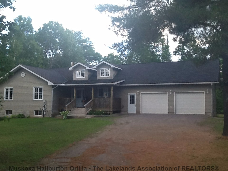 1041 Linkert Rd, Highlands East Ontario