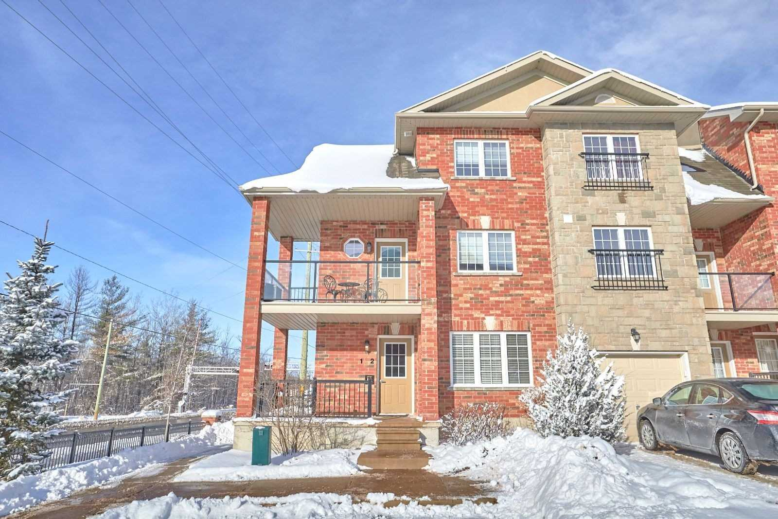 57 Ferndale Dr S, Barrie Ontario, Canada