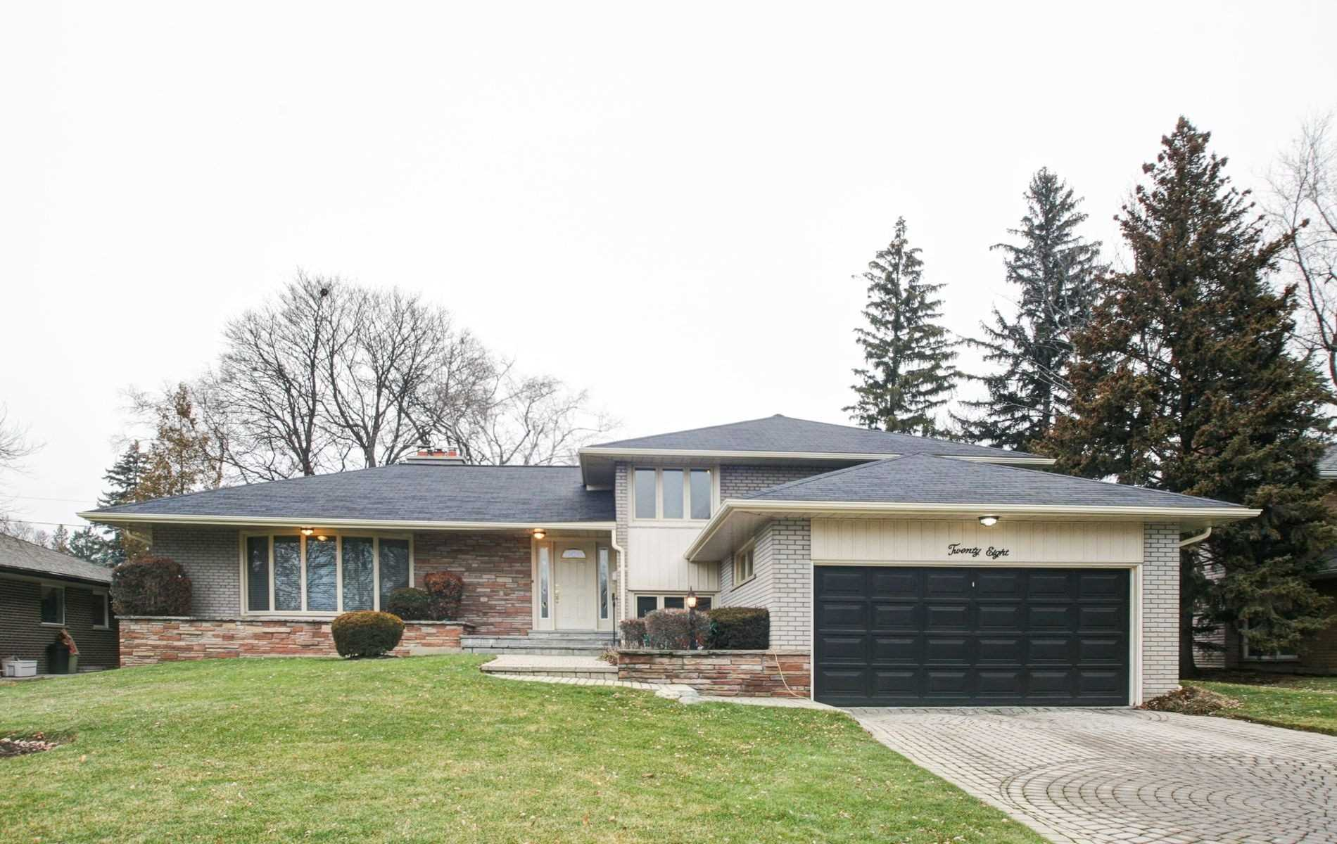 28 Ravensbourne Cres, Toronto Ontario, Canada