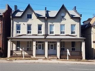 70-72 Victoria Ave S, Hamilton Ontario, Canada