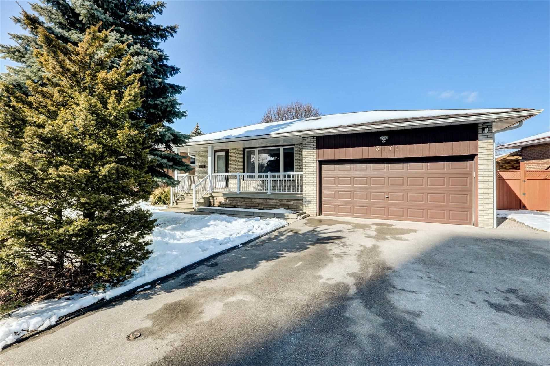 3171 Golden Orchard Dr, Mississauga Ontario, Canada