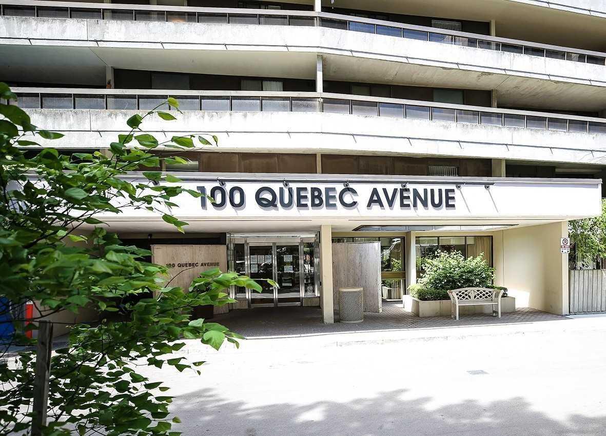 100 Quebec Ave, Toronto Ontario, Canada