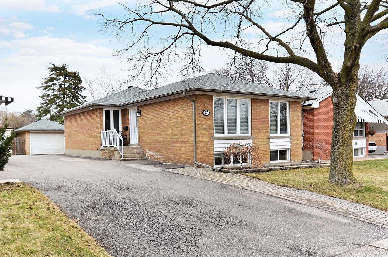 48 Stevenharris Dr, Toronto Ontario, Canada