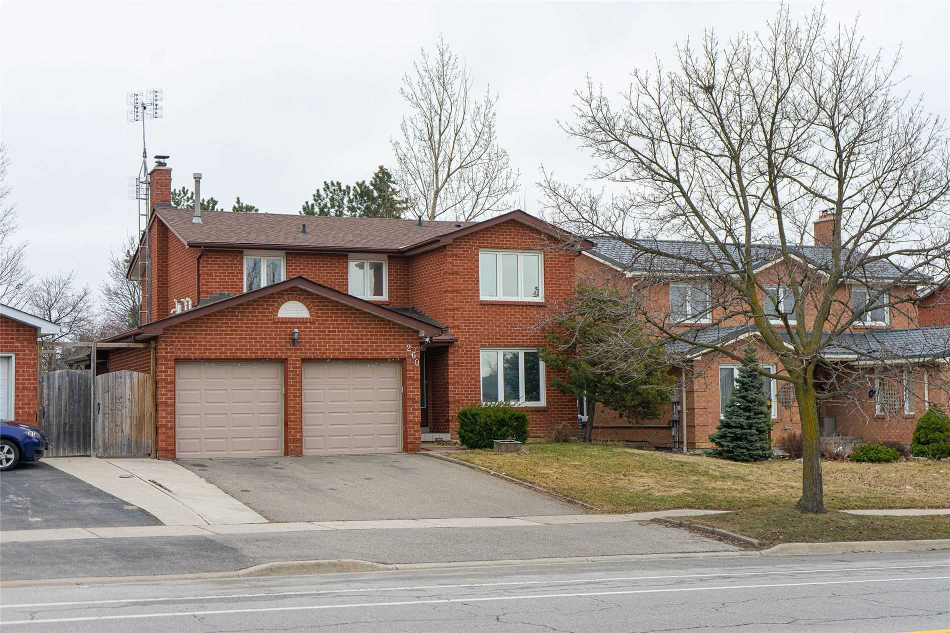 260 Rutherford Rd N, Brampton Ontario, Canada