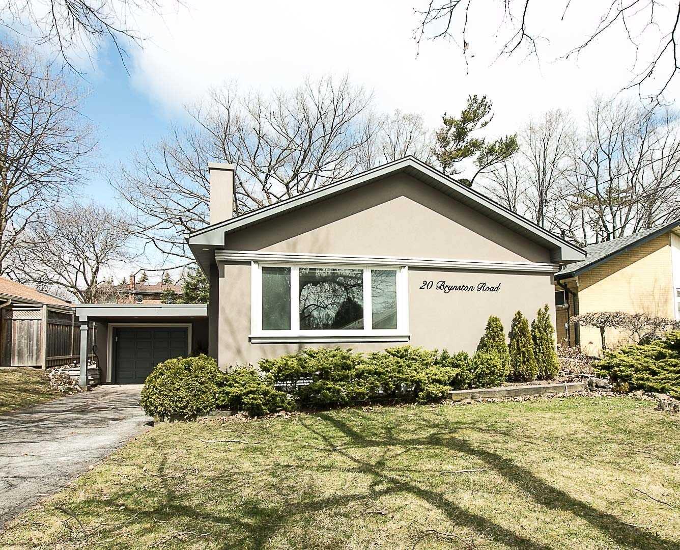 20 Brynston Rd, Toronto Ontario, Canada