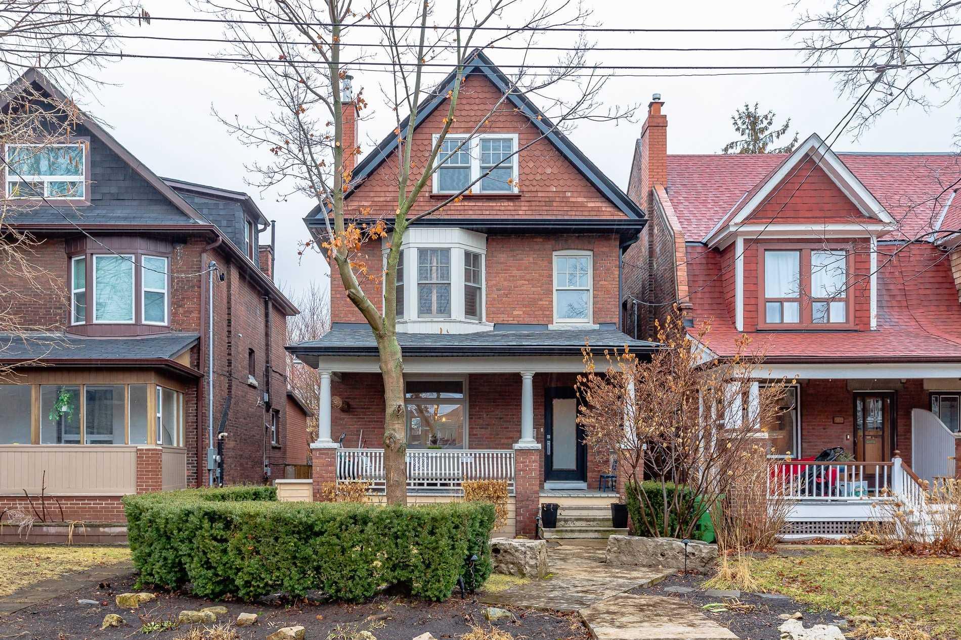 20 Lynd Ave, Toronto Ontario, Canada