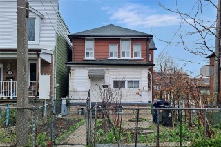 112 Yarmouth Rd, Toronto Ontario, Canada