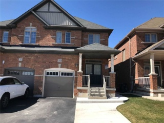30 Freedom Oaks Tr, Brampton Ontario, Canada