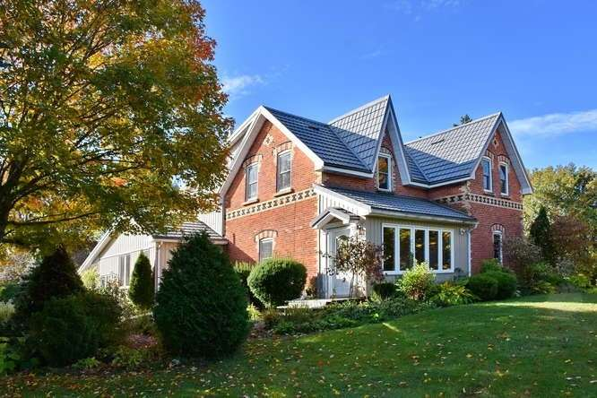 525736 Grey Road 30 Rd, Grey Highlands Ontario, Canada