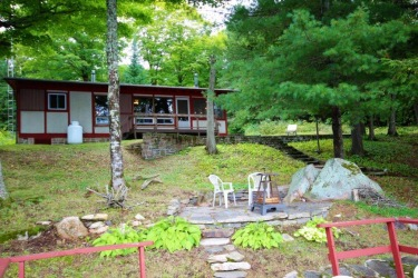 2192 Kushog Lake Road, Algonquin Highlands Ontario