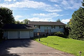14 Knob Hill Crt, Minden Ontario, Canada