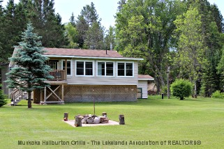 8488 County Road 503, Irondale Ontario, Canada