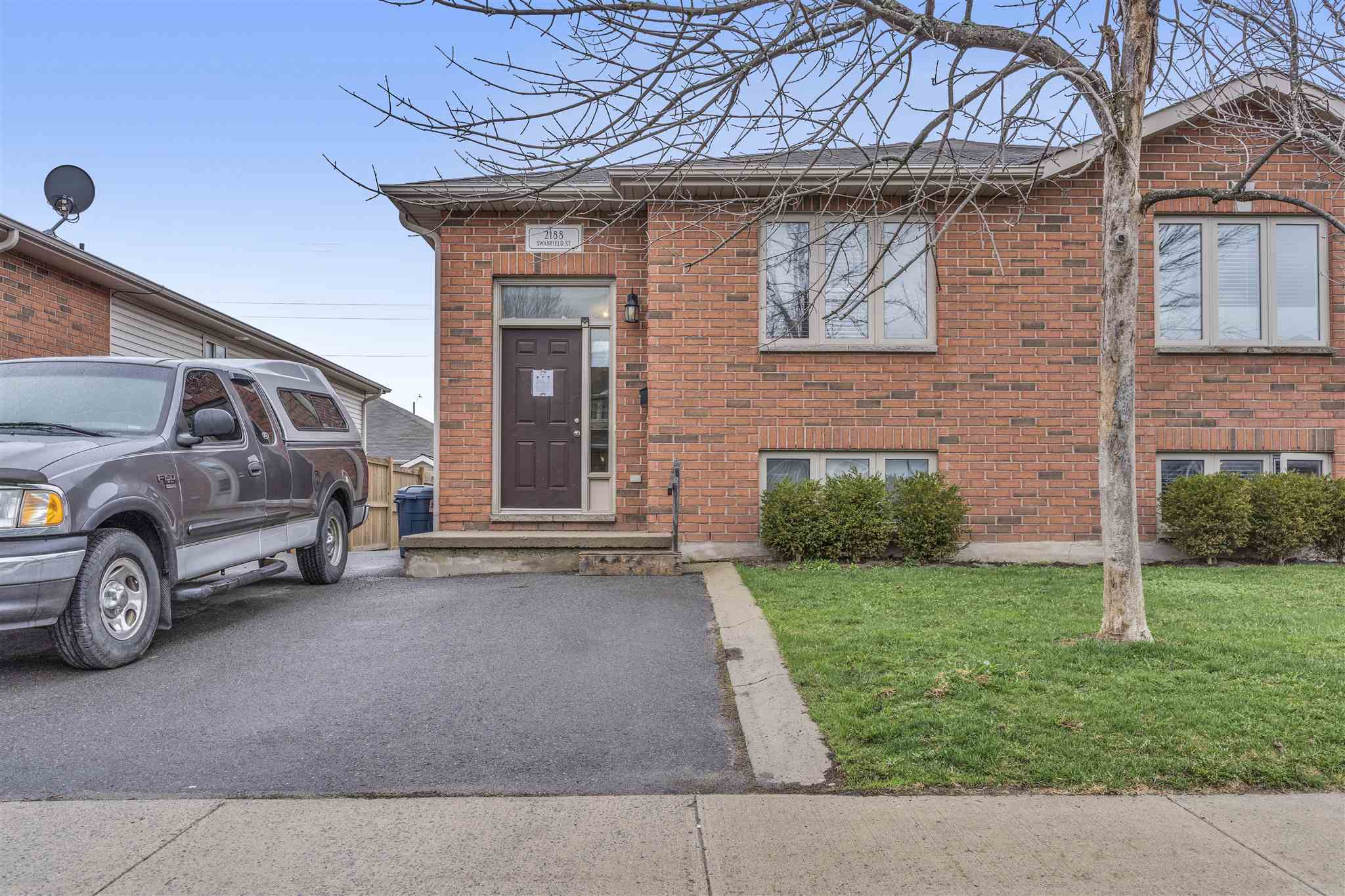 2188 Swanfield Street, Kingston Ontario, Canada