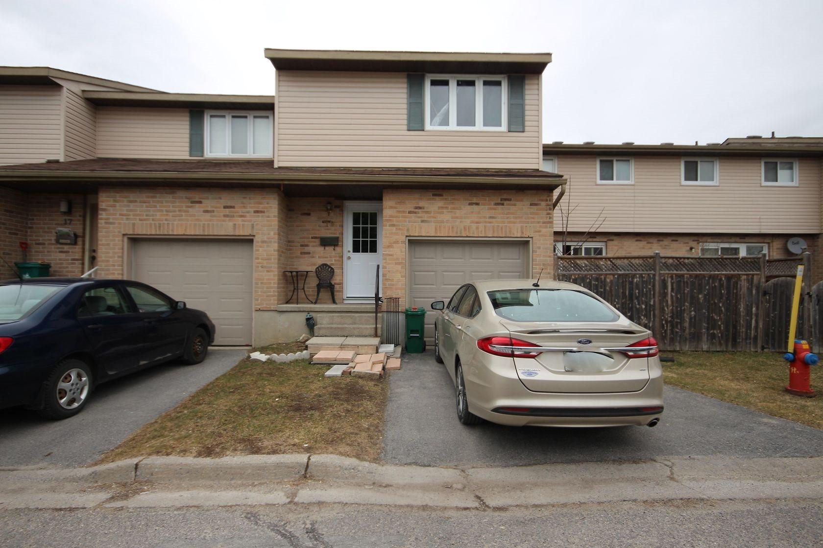 Unit# 19 24 Prince Henry Drive, Kingston, Ontario, Canada