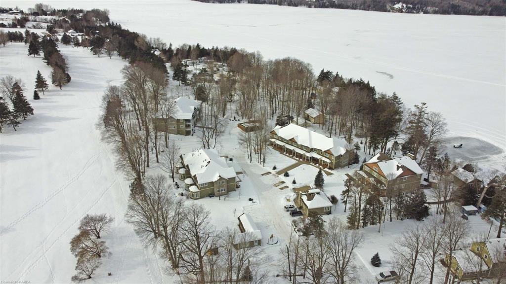 532 10TH CONCESSION Road Unit# 3-3, Westport, Ontario, Canada