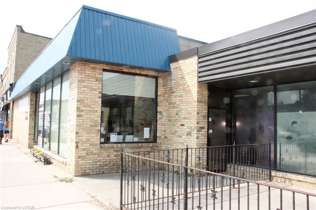 347 Main Street S Unit# 2, Exeter Ontario, Canada