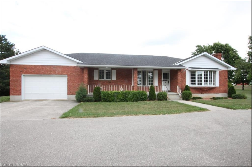 34456 Maguire Road, Ailsa Craig Ontario, Canada