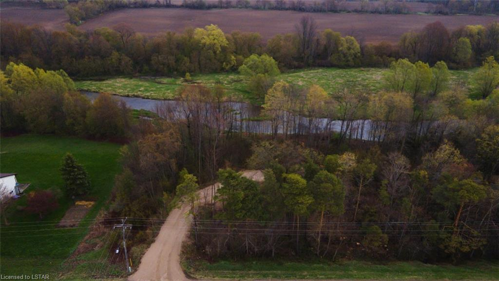 3143 FORDWICH Line, Howick Township Ontario, Canada