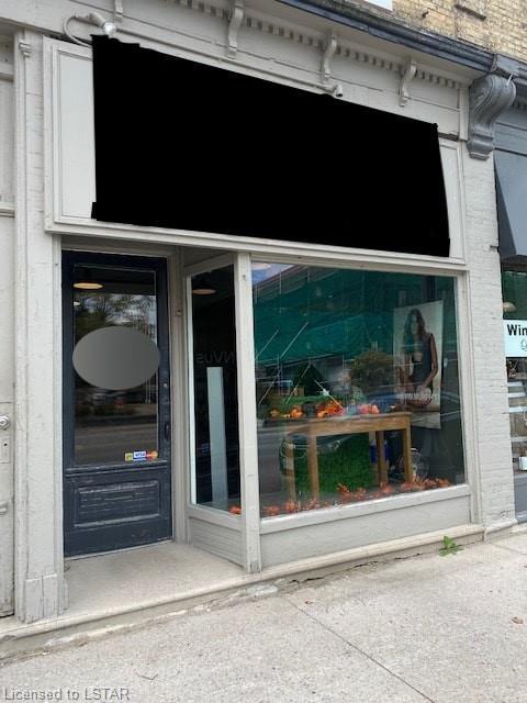 407 Main Street, Exeter Ontario, Canada