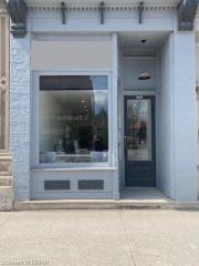 409 MAIN Street S, Exeter Ontario, Canada