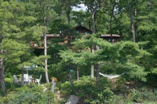 2291 Anstruther Lake Wao, North Kawartha Ontario, Canada