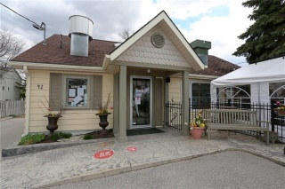 42 ONTARIO Street S, Grand Bend Ontario, Canada
