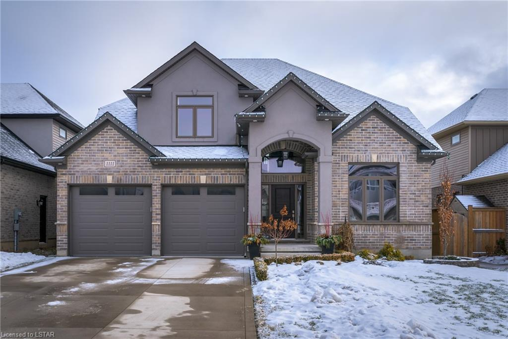 1111 Coates Lane, London Ontario, Canada